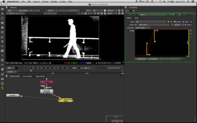 VISUAL EFFECTS EXPERT ADVICE